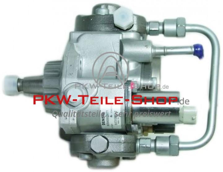 Hochdruckpumpe OPEL CORSA C Kasten (F08, W5L) 1.7 CDTi