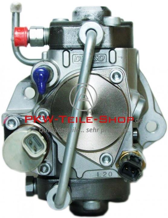 Hochdruckpumpe TOYOTA HILUX III - LAND CRUISER - HIACE - 2.5 D