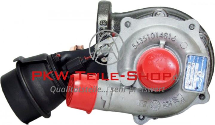 Turbolader OPEL Corsa 1.3 CDTI