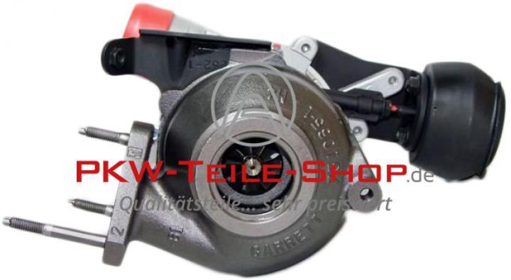 Turbolader Suzuki Vitara 1.9 DDIS