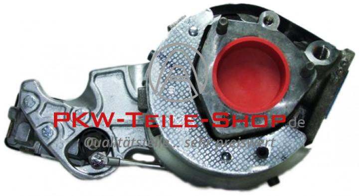 Turbolader Audi Q7 4.2 TDI Einbauort Rechts