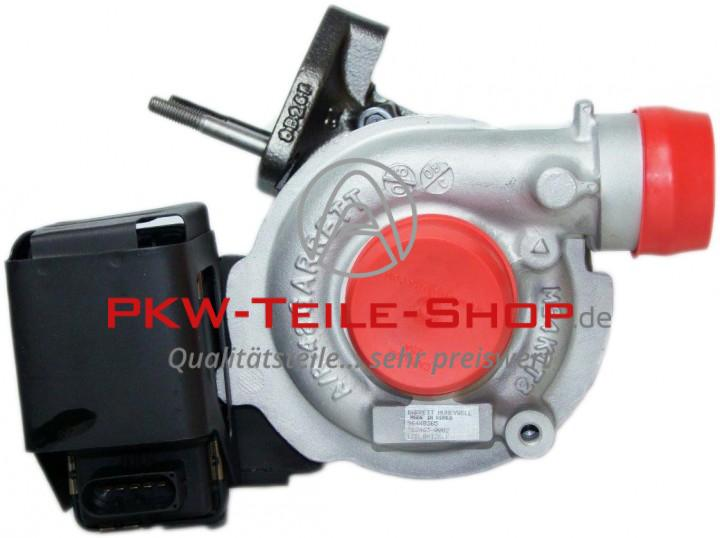Turbolader Opel Antara 2.0 CDTI