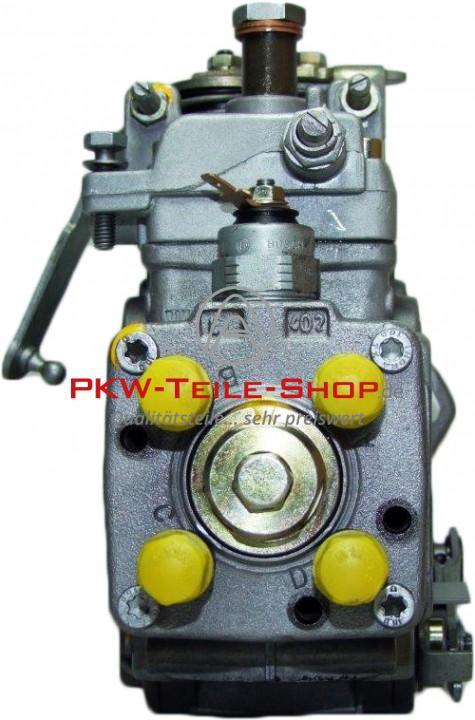 Einspritzpumpe VW T3 1.7 D 42 KW Mot. KY