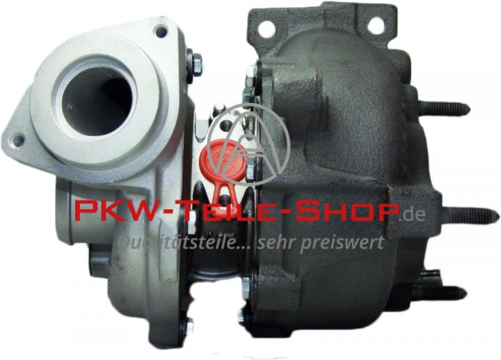Turbolader A4 A6 Q5 2.0 TDI