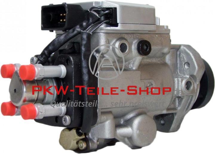 Einspritzpumpe Opel Astra G Vectra B Omega B Zafira 2.0 DI / DTI 16V