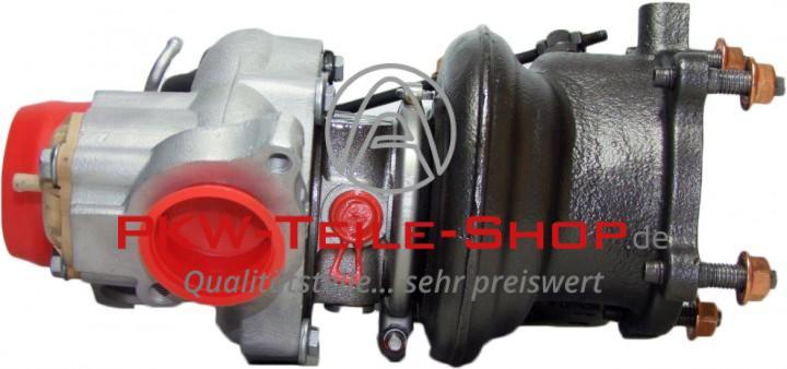 Turbolader Opel Astra Insignia 2.0 Turbo Saab 9-3 9-5 2.0 t