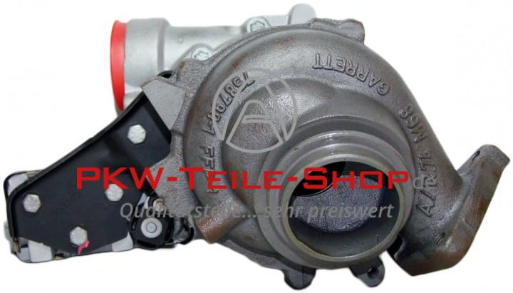 Turbolader M-Klasse G-klasse 420 450 CDI Rechts