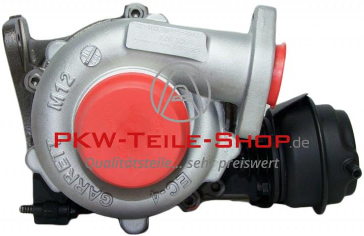 Turbolader Opel Astra J/Zafira 1.7 CDTI