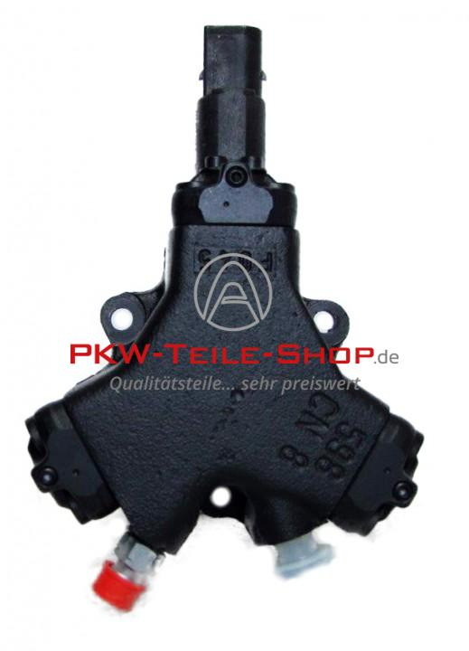 Hochdruckpumpe Smart Fortwo MC01 0,8 CDI