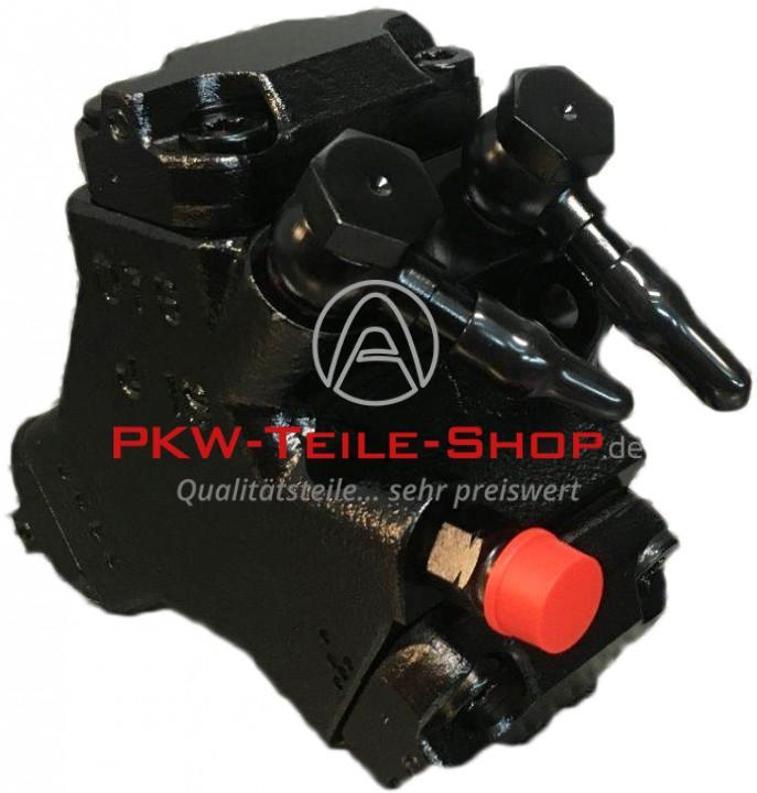 Hochdruckpumpe Suzuki Swift3 Wagon R+ 1,3 DDiS