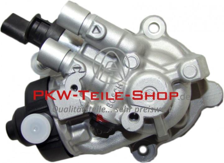 Einspritzpumpe CP4 BMW E60 520d