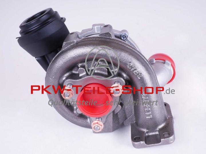 Turbolader Audi A6 A4 2.5 TDI