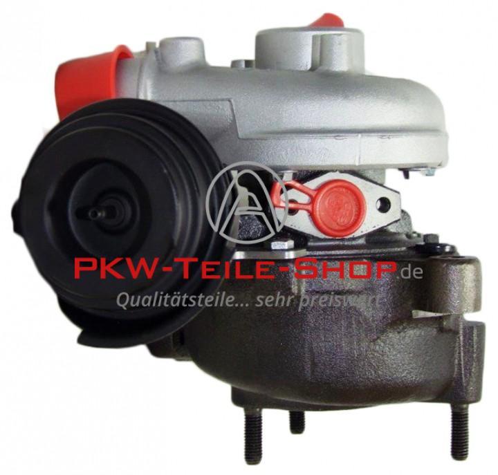 Turbolader VW Sharan 1.9 TDI (AFN)