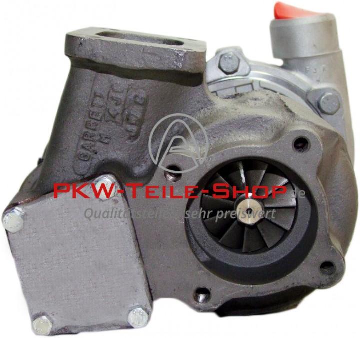 Turbolader VW LT 2.4 TD