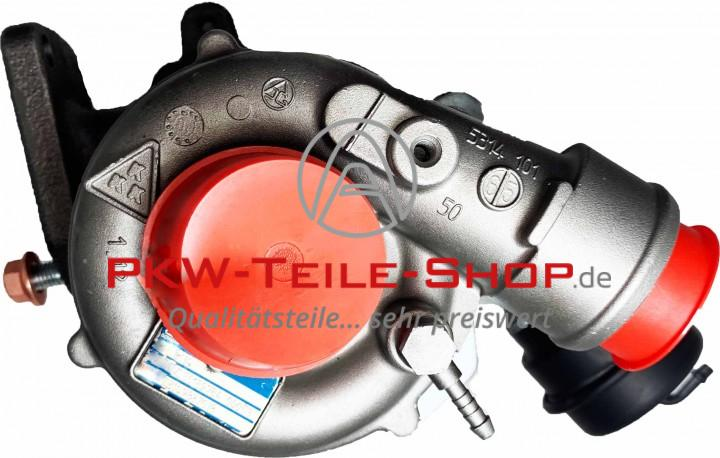 Turbolader T4 2.5 TDI AJT/AYY