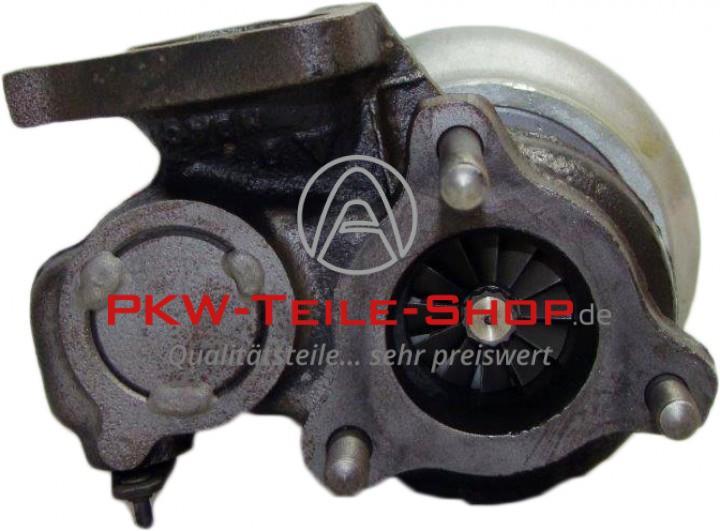 Turbolader Mithibishi Pajero L200 L300 2.5 TD