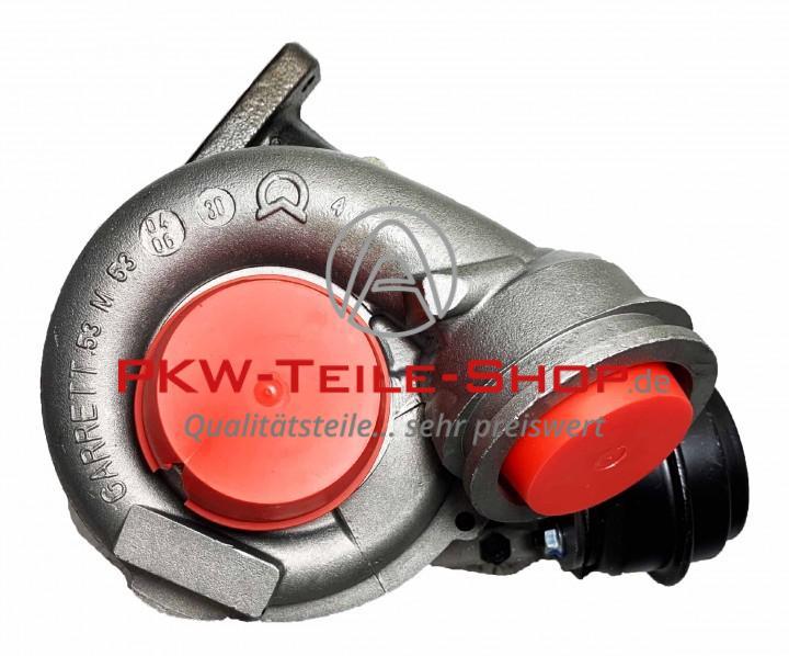 Turbolader Mercedes Sprinter 216 CDI 316 CDI 416 CDI
