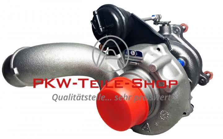 Turbolader Opel Movano Renault Master 2.5 DTI