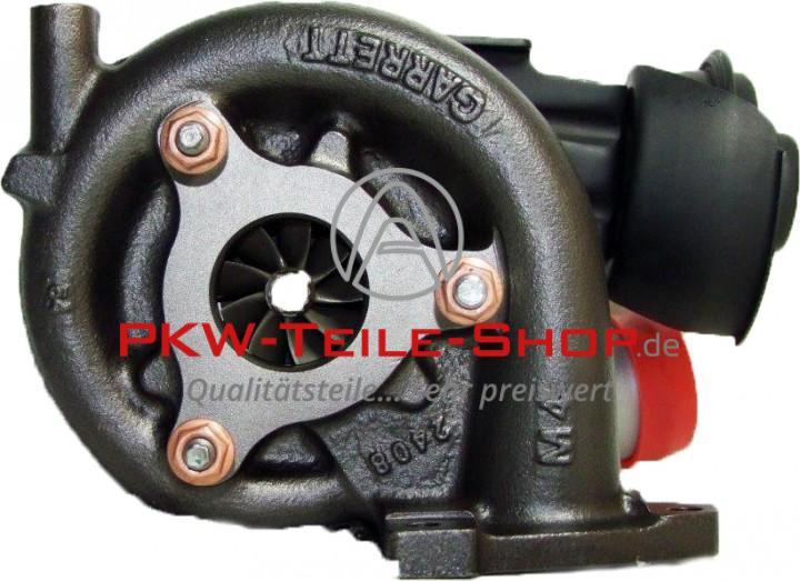 Turbolader Nissat Petrol GR II 3.0 DTi Terrano 3.0 DI