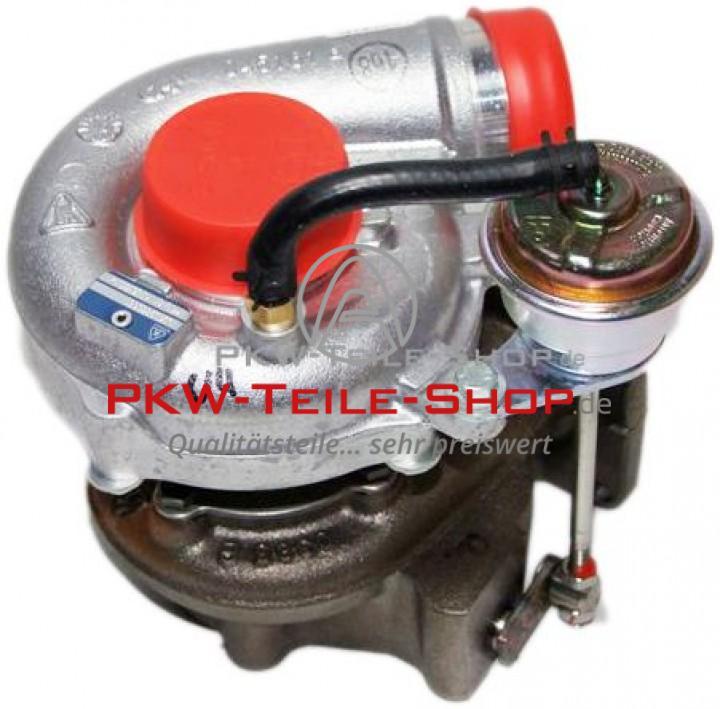 Turbolader Ducato Jumper Boxer 2.8 HDI JTD