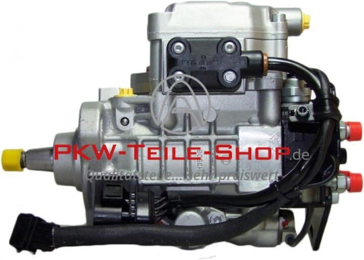 Einspritzpumpe EDC Audi A4 A6 1,9 TDI VW Golf 4 Passat1.9 TDI