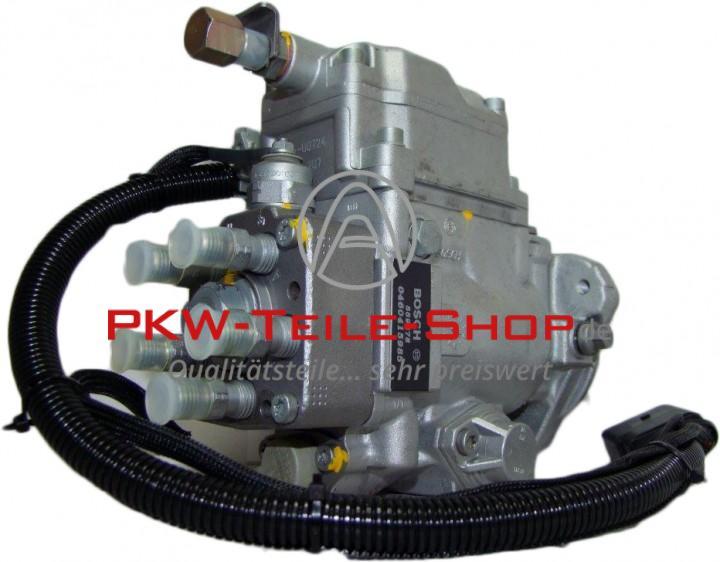 Einspritzpumpe VW T4 2,5 TDI