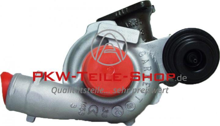 Turbolader Opel Vectra C - Signum 2.0 DTI