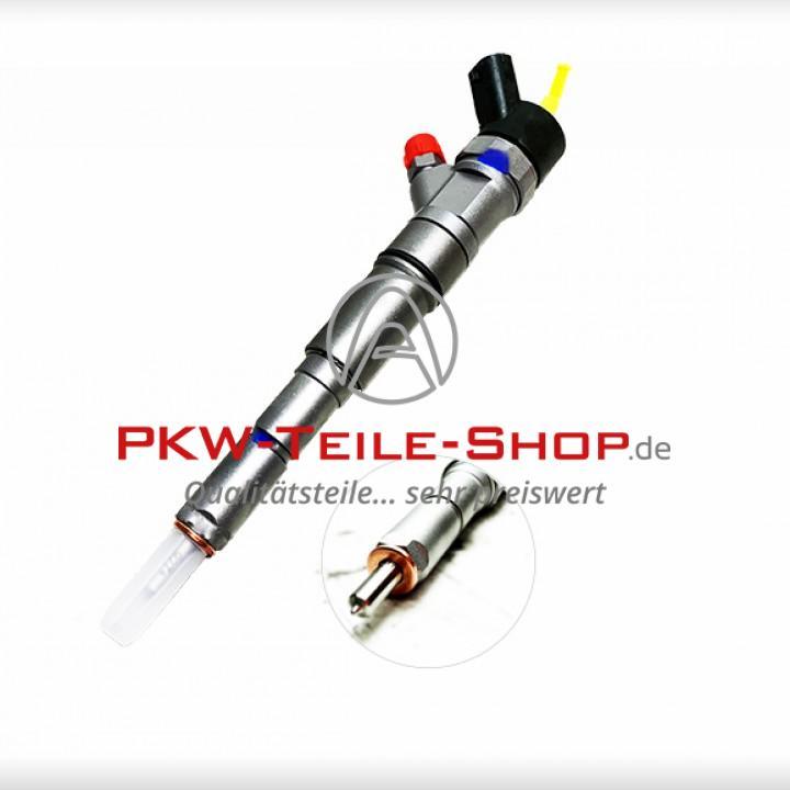 Einspritzdüse Citroen C3 C4 1.6 HDI Peugeot 207 307 1,6 HDI