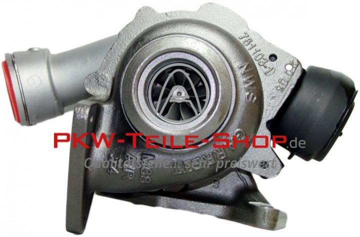 Turbolader VW T5 2.5 TDI