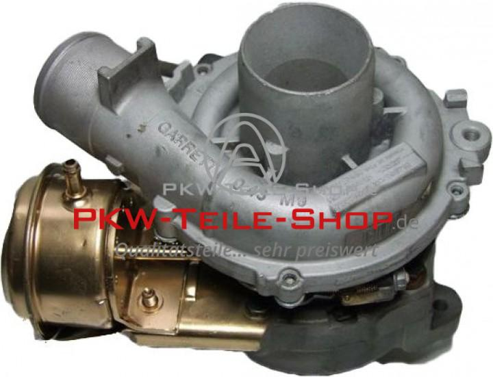 turbolader renault grand scenic ii megane ii 1.9 dci | at-turbolader