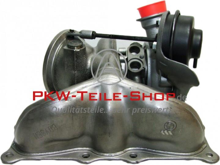 Turbolader BMW 135i 335i Z4 35i hi. Zilinder 4-6