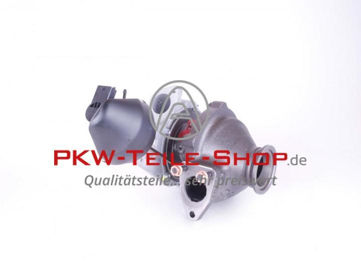 Turbolader OPEL Insignia Astra 2.0 CDTI