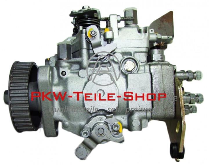 Einspritzpumpe VW T4 2.4 D