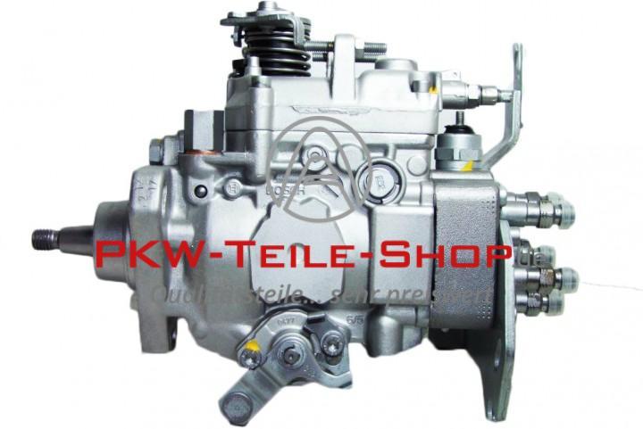 Einspritzpumpe VW T4 2.4D 55 KW Mot. AJA