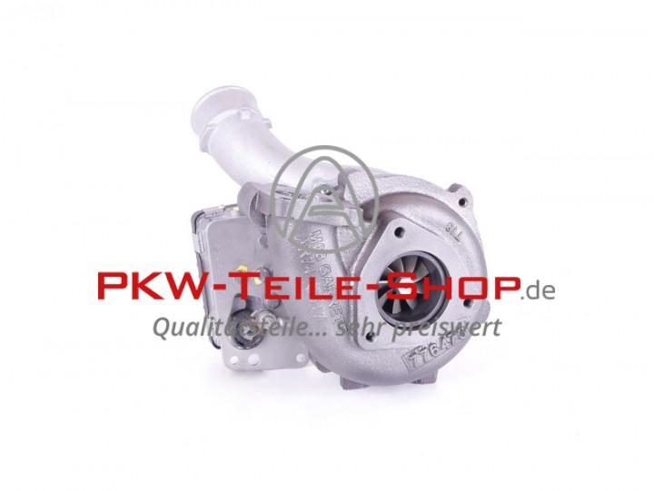 Turbolader Audi Q7 Porsche Cayenne VW Touareg 3.0 TDI