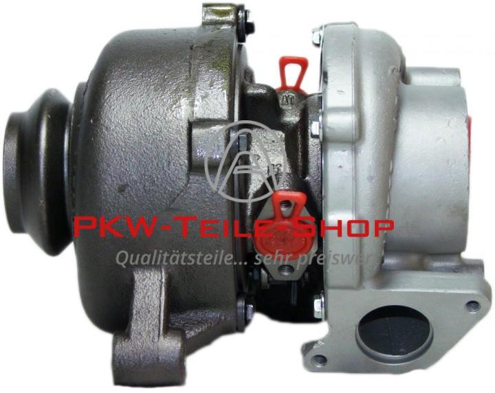 Turbolader Citroen Peugeot 2.0 HDI Fiat Scudo 2.0 D