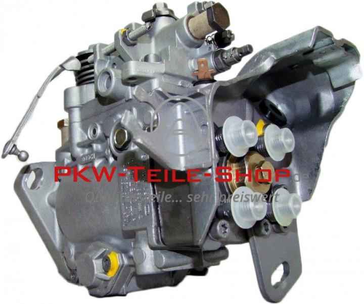 Einspritzpumpe T3 1.6 TD 51 KW Mot. JX