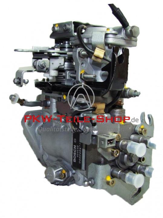 Einspritzpumpe VW Golf III 1.9 TD Seat Ibiza Cordoba 1.9 TD