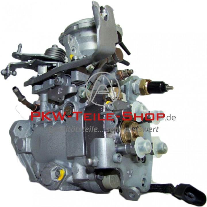 Einspritzpumpe VW Passat 1.9 TD Motor Code AAZ