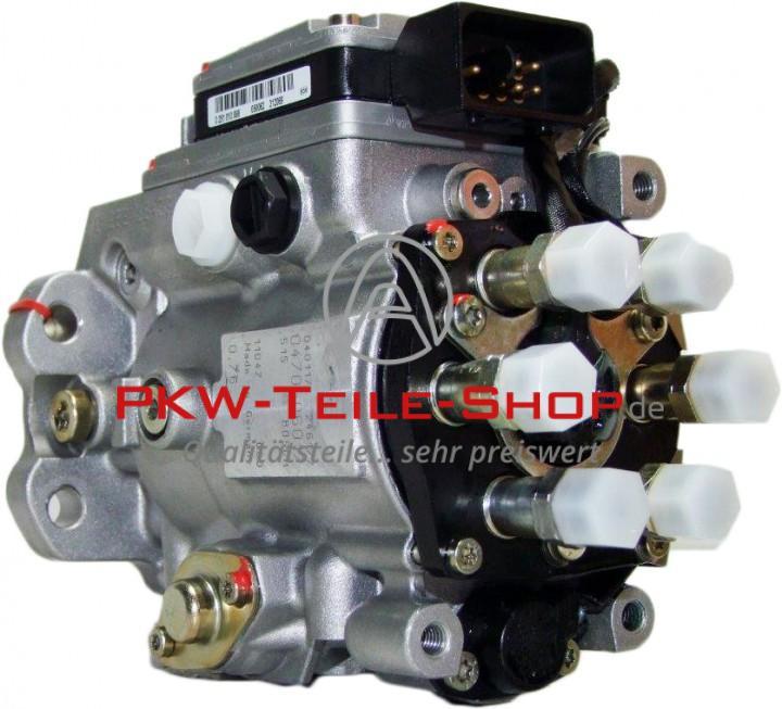 Einspritzpumpe Bosch Volvo FL 180 220 250