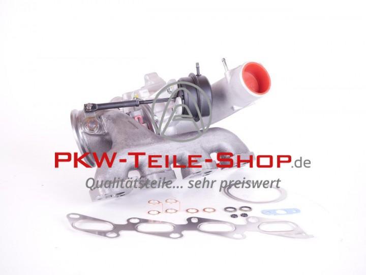 Turbolader Opel 1.4 inkl. Dichtungen