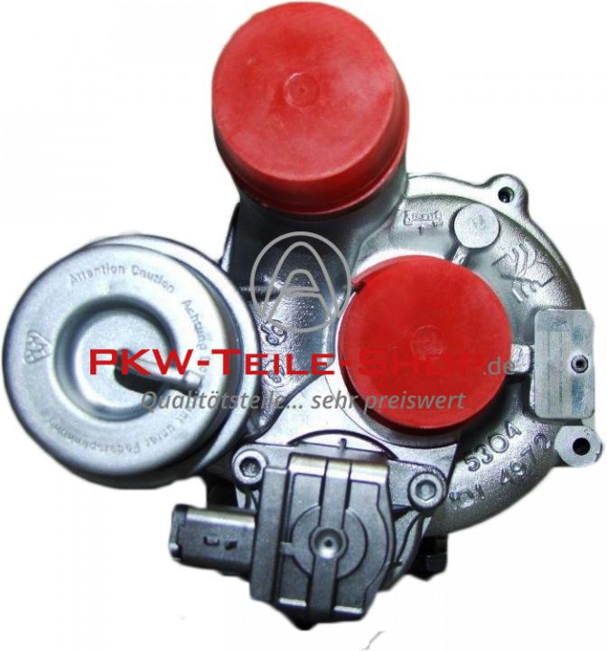Turbolader MINI John Cooper Works
