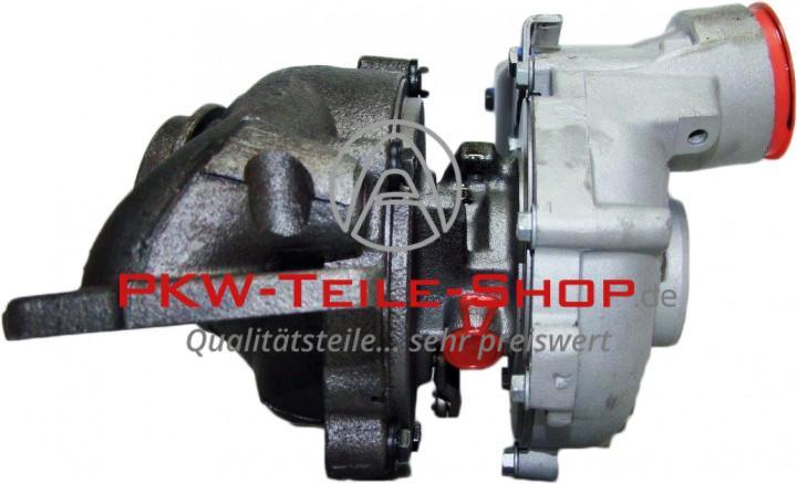 Turbolader M-Klasse G-klasse 420 450 CDI Links