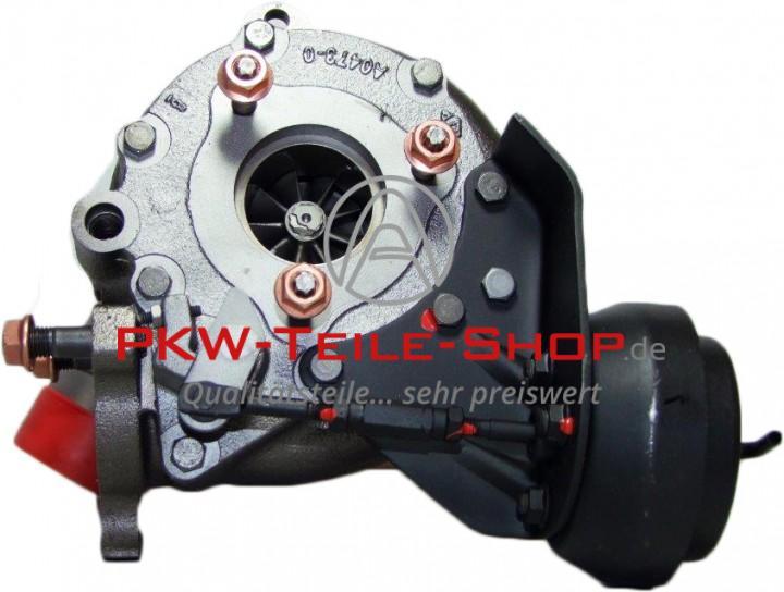 Turbolader Turbo TOYOTA 2.2 130 KW