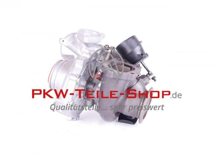 Turbolader BMW 123d X1 23d GR
