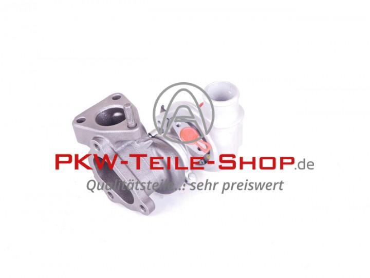 Turbolader Kia Hyndai 1.4 CRDi