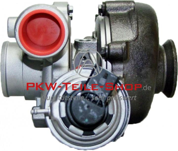 Turbolader Fiat Ducato 3.0 D Peugeot Boxer 3.0 HDi