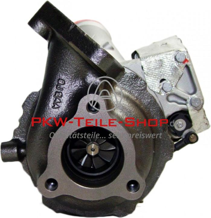 Turbolader Kia Carnival Sorento Hyundai Santa Fe 2.2 CRDi