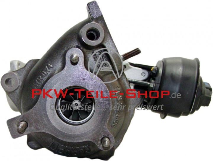 Turbolader Audi A4 A5 Q5 Seax Eceo 2.0 TDI