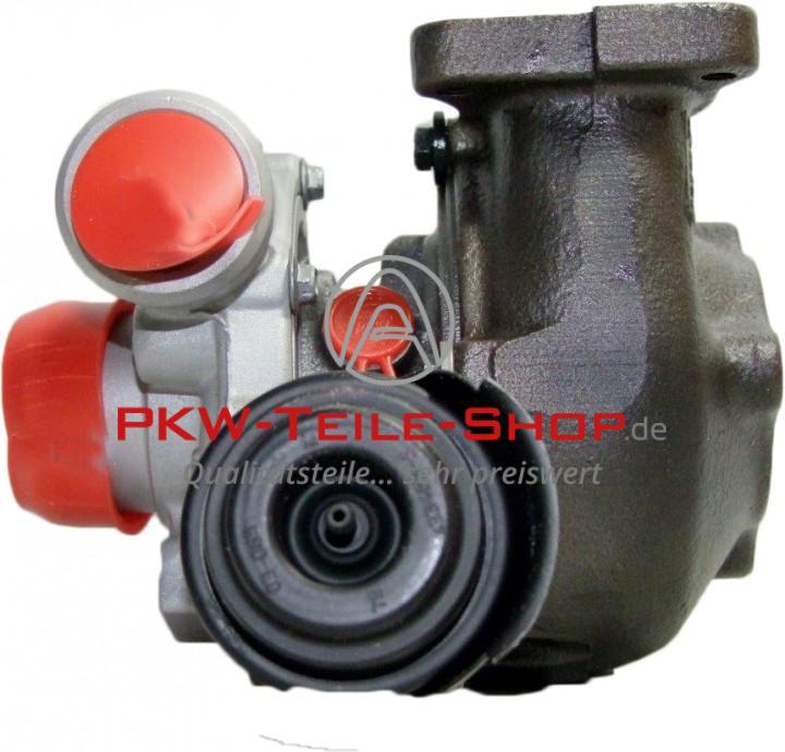 Turbolader Kia Rio II Cee'd 1.6 CRDI